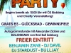 Summer Blobbing Party_hinten