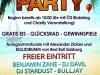 Summer Blobbing Party_hinten